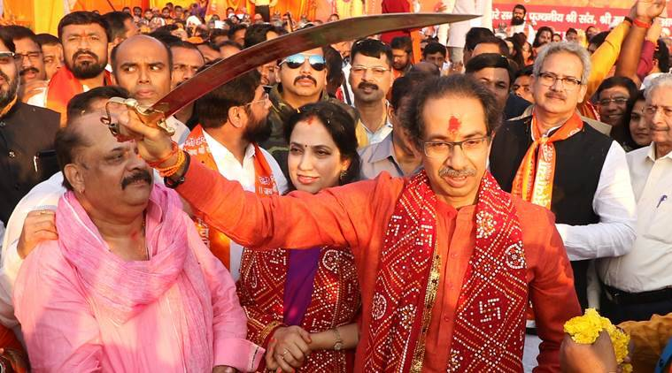 Uddhav Thackeray, Uddhav Thackeray ayodhya visit, Uddhav Thackeray on ayodhya verdict, shiv sena congress alliance, sanjay raut, maharashtra news