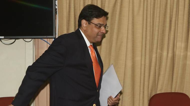 RBI monetary policy meet today