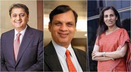 ICICI Bank CEO Chanda Kochhar receives notice from SEBI over Videoconloans