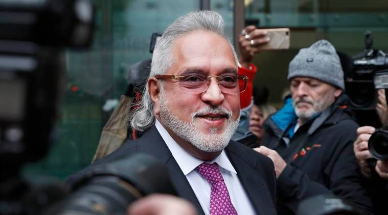 Vijay Mallya claims he met Finance Minister before leaving India, Arun Jaitley rubbishes charge