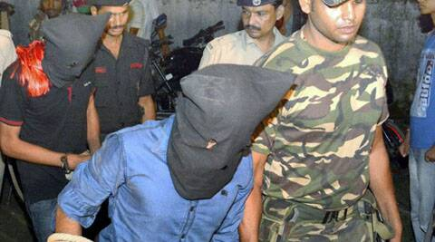 Yashin Bhatkal and his aide have been actively involved in assembling the IEDs used at three blasts spots.