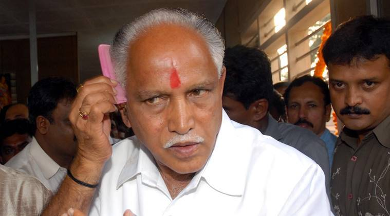 BS Yeddyurappa, Karnataka Chief Minister, Congress-JD(S) alliance, Karnataka government