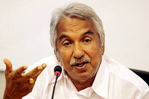 Kerala failed to capitalise on IT advantages: OommenChandy