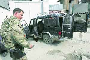 Suicide attacks target Afghan cities,onefoiled