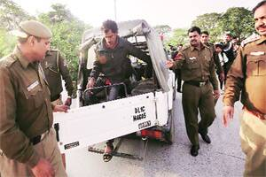Woman objected to his marriage,he shot her in fit of rage: DelhiPolice