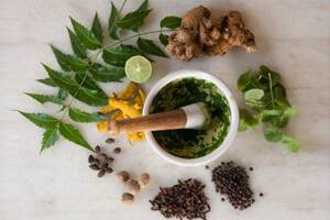 For knee,ayurveda found as good as high-enddrugs