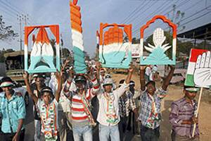 Counting for Tripura assembly poll tomorrow