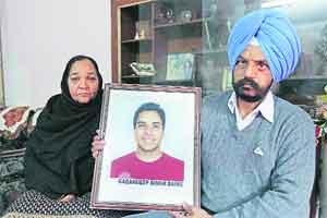 Register murder case: HC tells PunjabPolice