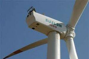 Suzlon promoters raise Rs 240.40 cr via stake sale