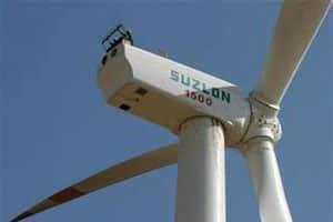 Suzlon promoters raise Rs 240.40 cr via stakesale