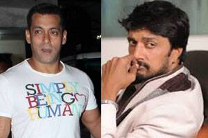 Makkhi actor Sudeep steps into Salman's shoes for Kannada Bigg Boss