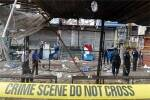 Hyderabad blasts: Sketches of suspects to be released soon