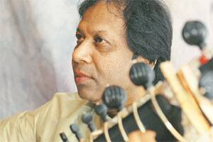 Song of the Sitar