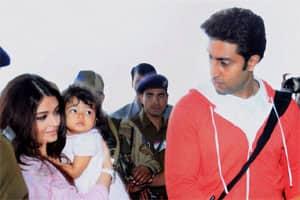 Abhishek Bachchan is a great dad to daughter Aaradhya: RituBeri