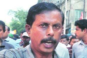 Trinamool strongman Arabul Islam released on bail