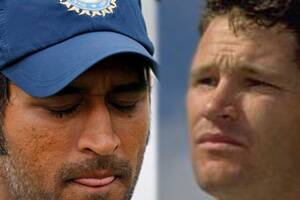 Dean Jones pays tribute to 'unflappable,enigmatic' M S Dhoni