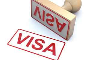 Visas denied to two Pak officials for trade meet