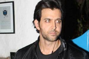 After Agneepath,Hrithik Roshan reunites with KJo for Shuddhi