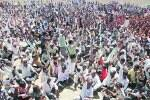 Thousands walk out of public hearing for Mithi Virdin-plant