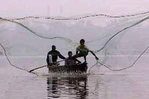 Govt to protect interest of Tamil fishermen: Antony