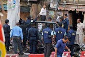 Twin blasts: Death toll rises to 17 as one more victimdies