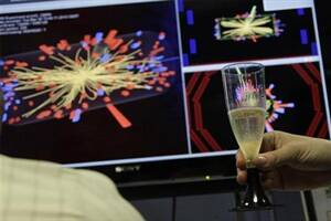 'God particle' resembles Higgs Boson 'more and more': CERN Scientists