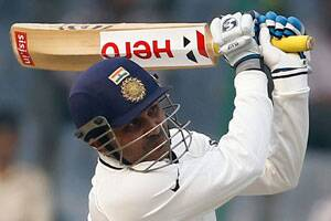 Virender Sehwag could have been given a chance in Mohali: Sunil Gavaskar