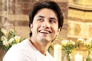 Ali Zafar – The Mouldable Star