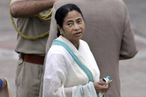 Mamata Banerjee's ultimatum to traders: Take measures against fires in 15 days