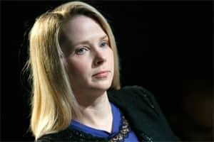 Yahoo's Marissa Mayer gets internal flak for more rigoroushiring