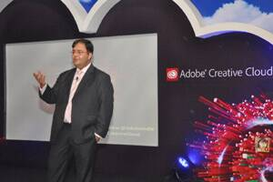 Adobe launches Creative Cloud,lets you use CS6 on a monthlysubscription