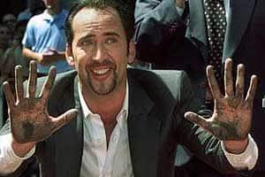 Nicolas Cage turned downShrek