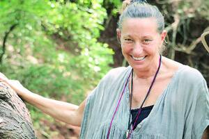 Fashion label to 'yogi': Donna Karan on an Indian holiday
