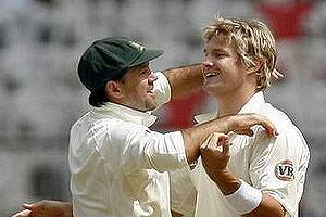 Ricky Ponting backs suspended Shane Watson in crisis hour