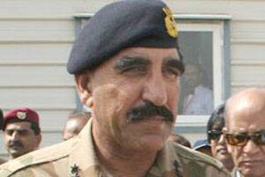 Pak court quashes contempt of court case against ISI chief