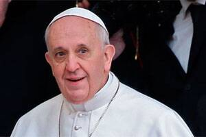 Pope Francis wants a 'poor Church for the poor'