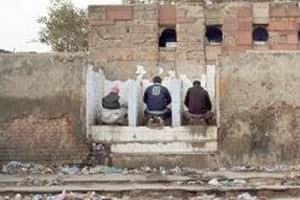 Stinking reality: 47% Maharashtra homes are withouttoilets