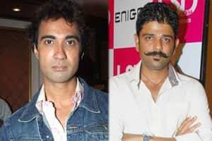 Ranvir Shorey,Amit Sial in Dibakar Banerjee's nextfilm