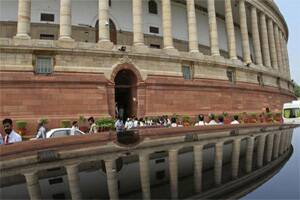 Lok Sabha adjourned after uproar over Sri Lankan Tamil issue