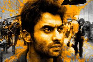 Movie Review Rangrezz: Can it getworse?