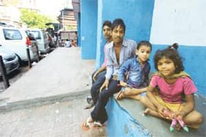 Mumbai's Children