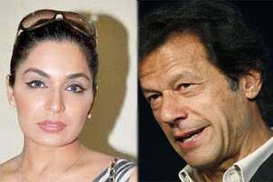 Pak election: Actress Meera to contest against ImranKhan