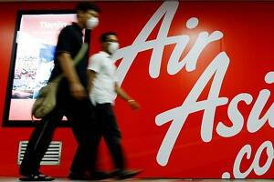 AirAsia incorporates Indian venture,files all papers withMCA