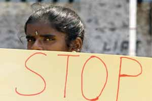 Disabled girl raped by relative inThane