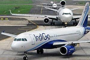 Possible mid-air collision averted overGuwahati