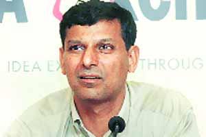 Lack of chances can hit free enterprise:Rajan