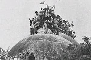 Babri Masjid case: SC questions CBI over delay in filing appeal against L KAdvani