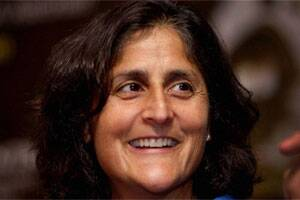 Being in space can change your perspective: Sunita Williams