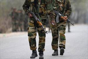 Militants gouge out both eyes of Army jawan in Jammu and Kashmir