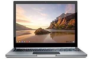 Review: Google laptop impressive,but not for all